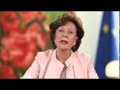 Speech of Neelie Kroes at LT-Innovate Summit 2013