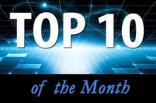 Language Technology Top Ten News May 2017